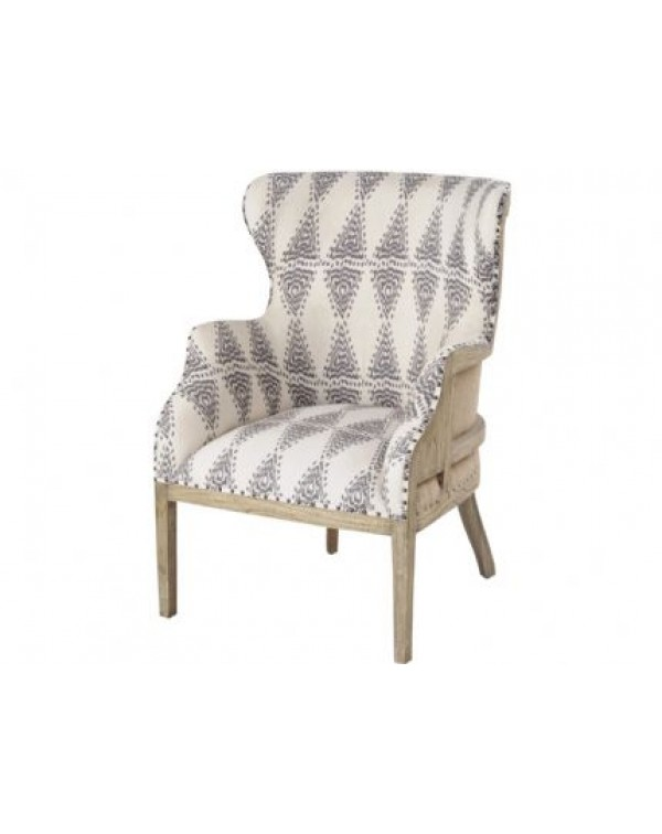 Libra Homestead Diamond Mindi Armchair